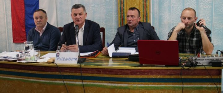 Usvojen Budžet opštine Gacko za 2019.