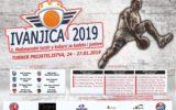 Košarkaši na Međunarodnom turniru