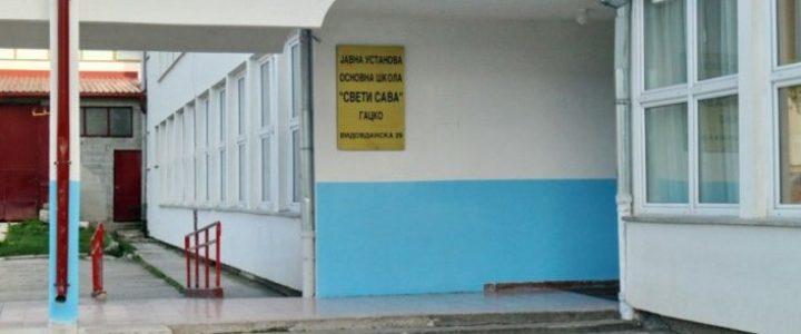 """Regionalno takmičenje iz matematike i opštinsko iz engleskog u OŠ """"Sveti Sava"""""""